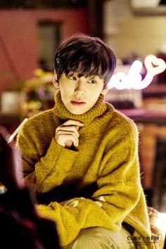 Btob Ilhoon, Im Hyunsik, Minhyuk, Btob Members, Writing Lyrics, Cube Entertainment, Crazy People, Ulzzang Girl, Kpop Boy