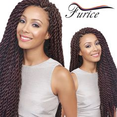 Aliexpress.com : Buy Crochet havana mambo twist braids Synthetic Havana Mambo Twist Synthetic Crochet Hairstyle Extension Braids Hair 12Strands from Reliable braids in hair suppliers on crochet braiding hair extension Store Havana Braids, Twist Braids, Braid In Hair Extensions, Crochet Hair Styles, Braided Hairstyles, Store, Twisted Hairstyles, Spring Twists, Weave Hairstyles