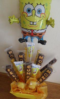 arreglos mexicanas de bob esponja. de mesa o regalo.  Google Image Result for http://blog.ideaspurpura.com/wp-content/uploads/2011/10/bob2.jpg