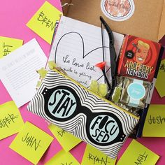 Did a friend recently go through a rough breakup? Send her a You Don't Need Him Anyways care package from Packed Party! This is the perfect remembrance to show your friend you are there for her always!