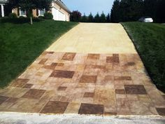 Knoxville Driveway Concrete Resurfacing - Knoxville TN