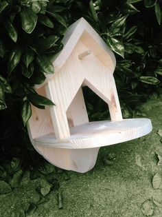 Bird Table by CooperRiverCreations on Etsy, $28.00