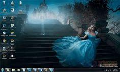 Fairy tale Windows 7 Theme - Lindas imagens de Contos de Fadas para seu desktop