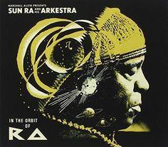In the Orbit of Ra - Sun Ra, CD