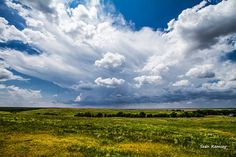 Spring Photography Landscape Picture by SouthernPlainsPhoto
