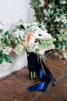 John & Cheryl Wedding // Jim Kennedy Photography // Bouquet