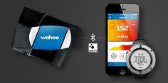 Wahoo TICKR - Bluetooth & ANT Heart Rate Monitor Pokročilý snímač srdcovej aktivity (Heart Rate Monitor) s podporou Bluetooth Smart a ANT+. Umožňuje zasielať údaje cez Bluetooth do aplikácie v iPhone 5/5S/5C/4S, do vybraných Android zariadení s BT 4.0 a zároveň cez ANT+ napr. do hodiniek Garmin, Suunto.