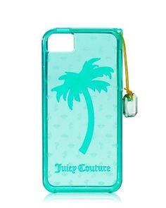 Designer Sunglasses - Designer iPhone Cases by Juicy Couture
