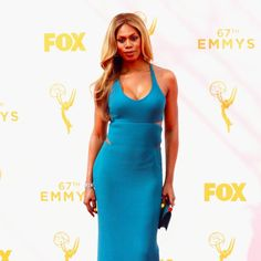 Pin for Later: See Every Star on This Year's Emmys Red Carpet!