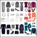 Beyond Black - Mix and Match Work Wardrobe