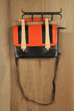 Holly Trolley Satchel Bag