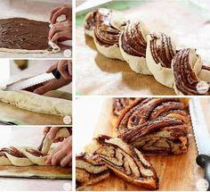 Chocolate Snack