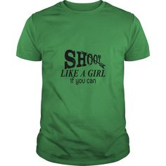 Shoot Like A Girl 1  #gift #ideas #Popular #Everything #Videos #Shop #Animals #pets #Architecture #Art #Cars #motorcycles #Celebrities #DIY #crafts #Design #Education #Entertainment #Food #drink #Gardening #Geek #Hair #beauty #Health #fitness #History #Holidays #events #Home decor #Humor #Illustrations #posters #Kids #parenting #Men #Outdoors #Photography #Products #Quotes #Science #nature #Sports #Tattoos #Technology #Travel #Weddings #Women