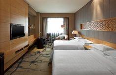 酒店图片 - 西安赛瑞喜来登大酒店(城北)