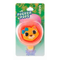 Official Pucker Pops at Claire's | Claire's