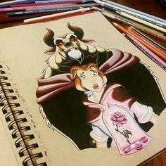Best of Disney Art by Wall-e Art