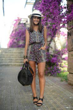 between purple | FashionLovers.biz