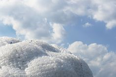 Head in the Clouds Pavilion , New York, 2013 - StudioKCA
