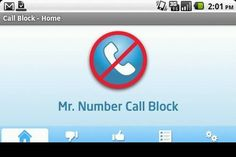 Block Unwanted Calls / Phone Number & Text on Android