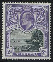 sthelena 1903 Rare Stamps, Vintage Stamps, Akrotiri And Dhekelia, Colonial, Crown Colony, British Overseas Territories, British Indian Ocean Territory, Pitcairn Islands, St Helena