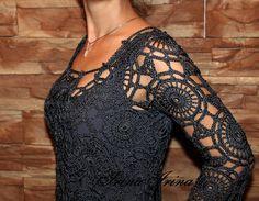 Russia, Crocheting, Diva, Handmade, Shorts, Tops, Dresses, Women, Fashion