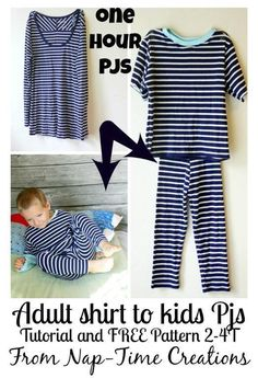 one hour pjs | Craftsy