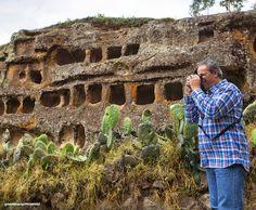 Ventanillas de Otuzco, Cajamarca.