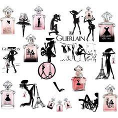 Designer Clothes, Shoes & Bags for Women Pink Fashion, Couture Fashion, Fashion Photo, L'artisan Parfumeur, Diana Vreeland, Beauty Illustration, Perfume Collection, Vintage Perfume, Illustrations And Posters