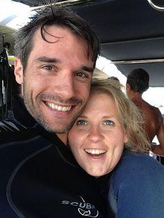 Florent & Maite Kelly