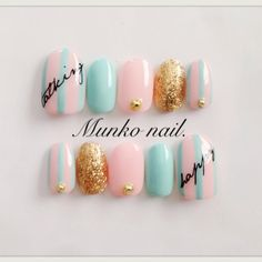Love the Gold♥