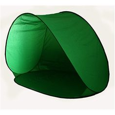 Pop Up Beach Tent C&ing Shelter Fold Outdoor Tent Green u003eu003eu003e Click on the & NFL Miami Dolphins Manta Portable PopUp SunWind Shelter *** Visit ...