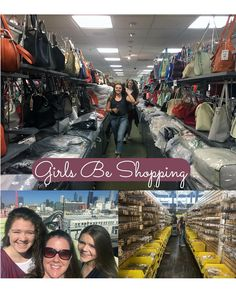 Hello Everyone! Our owner Sarah and her Daughter Lena and friend Sara are at market today and tomorrow in L.A and having so much fun. How can you not when you have aisles of purses and jewelry to look at? Say hello to them and let 'em know if they should look for something particular for you! #la #lamarket #losangeles      #shopmscb #spanishfork #utahboutique #utahshopping #utahfashion #fallfashion #utah #boutiqueshopping #utahchicbloggers #modestymovement #instabossmob #instagood #cute…