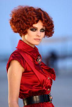 Chanel Cruise 2010 - Fashion Show