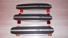 Quicksilver collection skateboard old school