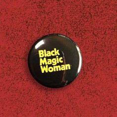 'Black Magic Woman'