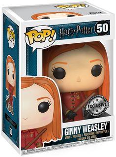 Harry Potter Film, Funko Pop Harry Potter, Figurine Pop Harry Potter, Harry Potter Pop Figures, Objet Harry Potter, Deco Harry Potter, Harry Potter Dolls, Ginny Weasley, Harry Potter Pumpkin