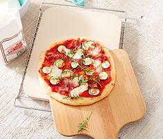 Pizza Pişirme Taşı