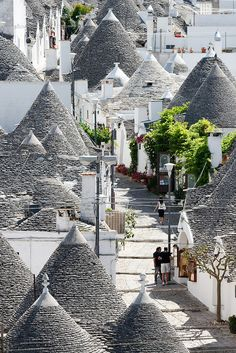Trulli di Alberobello | Flickr - Photo Sharing!