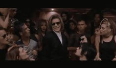 When you enter a party. | Community Post: 34 Perfect David Bowie GIFs For Every Occasion