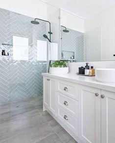 Home Interior Bathroom .Home Interior Bathroom Hampton Style Bathrooms, Chic Bathrooms, Amazing Bathrooms, Ensuite Bathrooms, Bathroom Vanities, Sinks, Bathroom Renos, Bathroom Flooring, Bathroom Ideas
