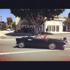 T-Bird ~ Stylin' #cars #thunderbird