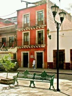 Jerez, Zacatecas.
