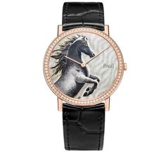 Horse Altiplano, Piaget #Watches