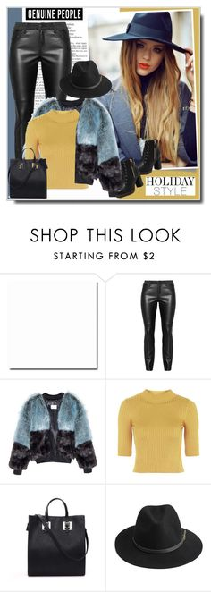 """You & Me"" by shandra37 ❤ liked on Polyvore featuring BeckSöndergaard"