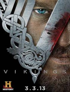 Vikings 1. Sezon