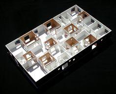 Casa Parr,  by Pezo & von Ellrichshausen Arquitectos in Chiguayante, Chile.