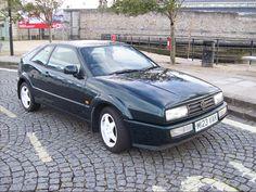 1995 VOLKSWAGEN CORRADO VR6 for sale   Classic Cars For Sale, UK