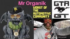 Automotive channel focused on mustangs! On this video I explore one video from Mr Organik to learn what he is all about. Episode 3, Gta, Comic Books, Comics, Youtube, Cartoons, Cartoons, Comic