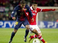 El futuro de Rafinha no está en el FC Barcelona