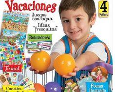 Revista Maestra de infantil